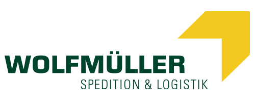 Logo Spedition Wolfmüller